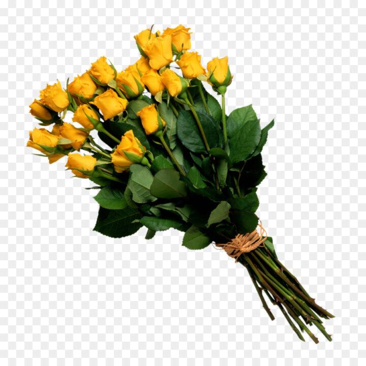 Flower Bouquet Portable Network Graphics Clip Art Cb.