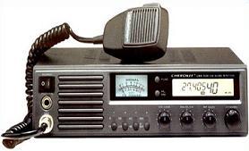 Free CB Radio Clipart.