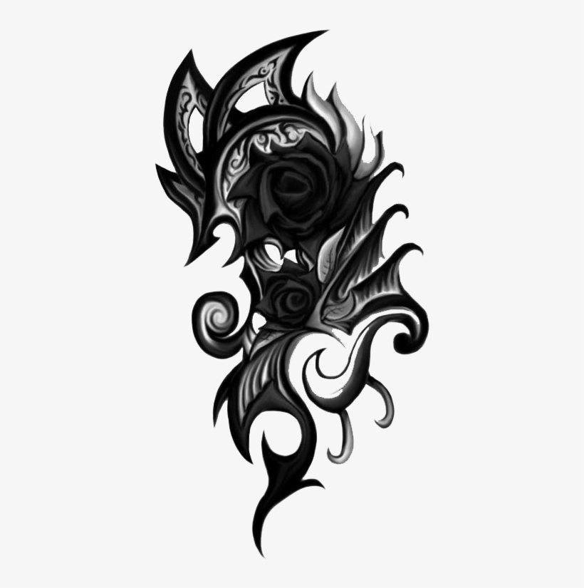 Good Png Tattoos For Editing With Png Effects For Photo.
