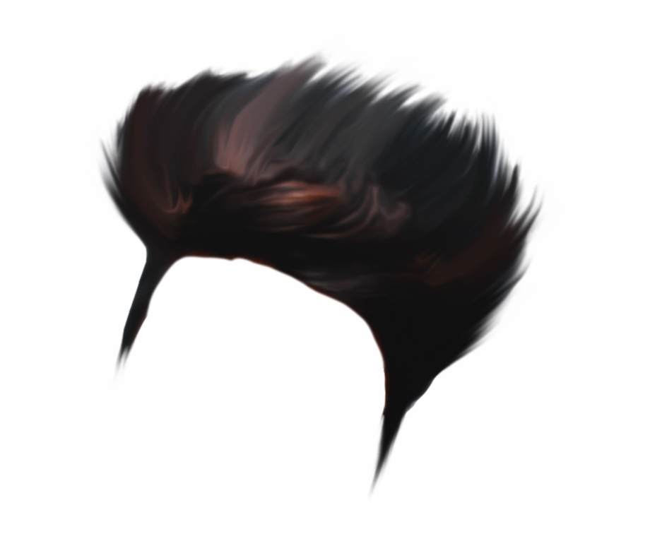 Hair Png.