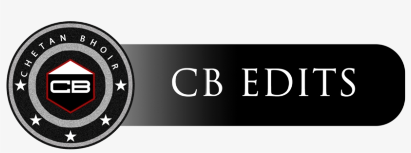 Cb Edits Logo By Thechnicalkings.