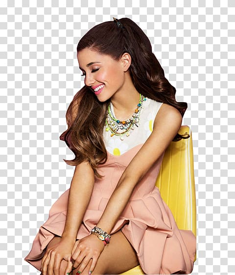 Ariana Grande Fashion Clothing Yours Truly , Cb Editing.