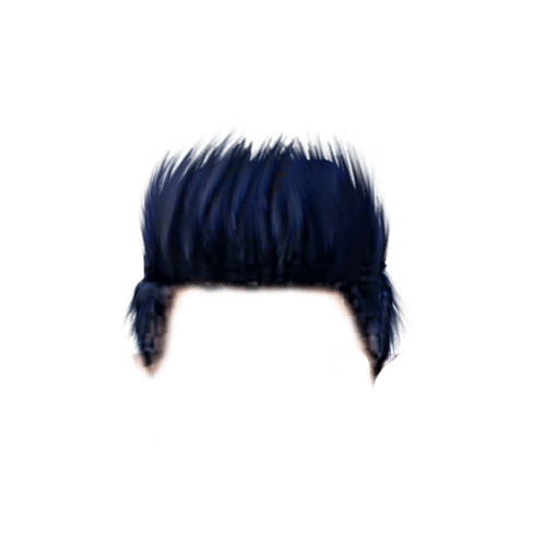 HD] New Hair png download.