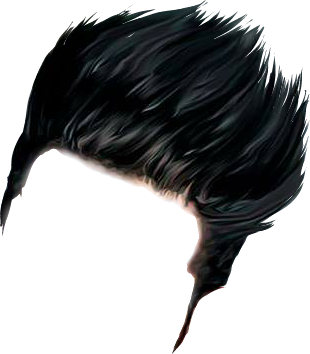 Top CB Edits Hair PNG 2018.