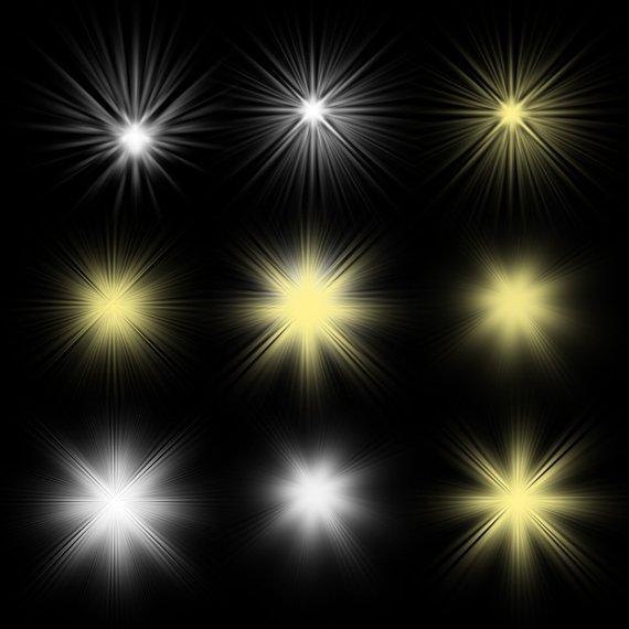Lights #5 Clipart, Fairy Lights Clip Art, Party Lights.