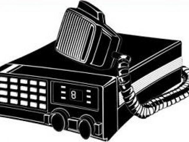 Cb radio clipart 5 » Clipart Station.