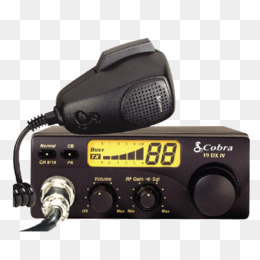 Cb Radio PNG and Cb Radio Transparent Clipart Free Download..