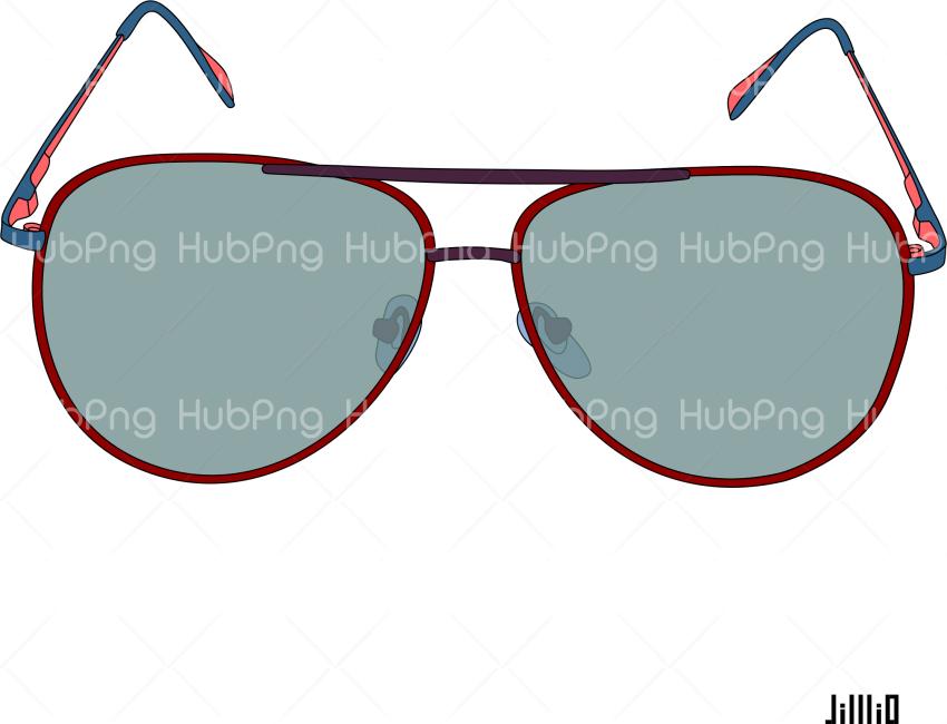 cb sunglasses png chasma clipart Transparent Background.