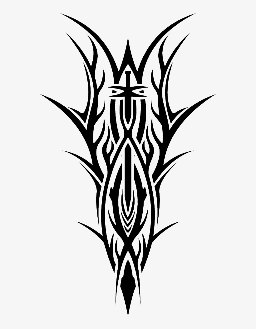Arm Tattoo Png Transparent.