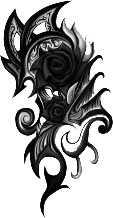 Download Good Png Tattoos For Editing With Png Effects For Photo.