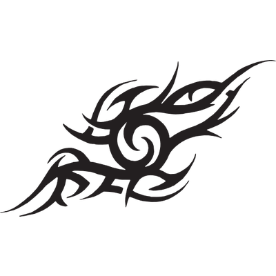 Tattoos transparent PNG images.