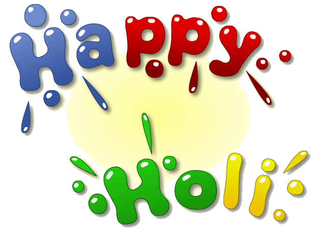 New ] CB Editing Happy Holi text Png Zip File download.