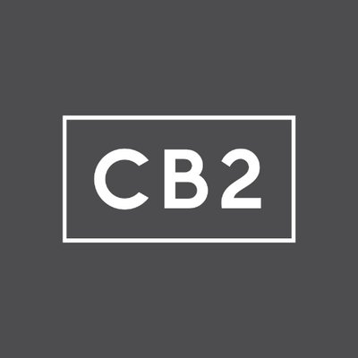 CB2 Statistics on Twitter followers.