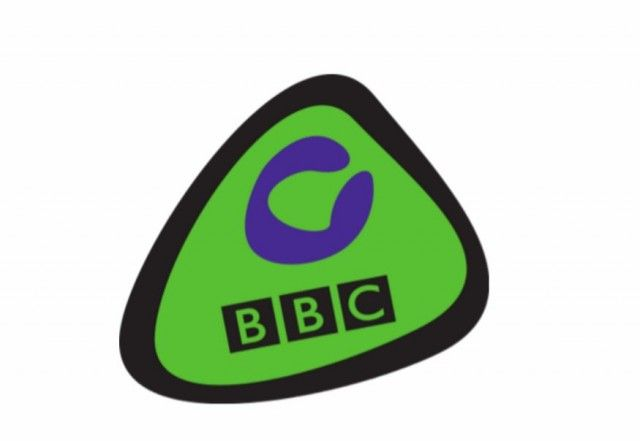 The history of the CBBC brand: 32 years\' worth of logos.