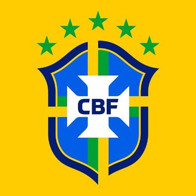 CBF Futebol Statistics on Twitter followers.