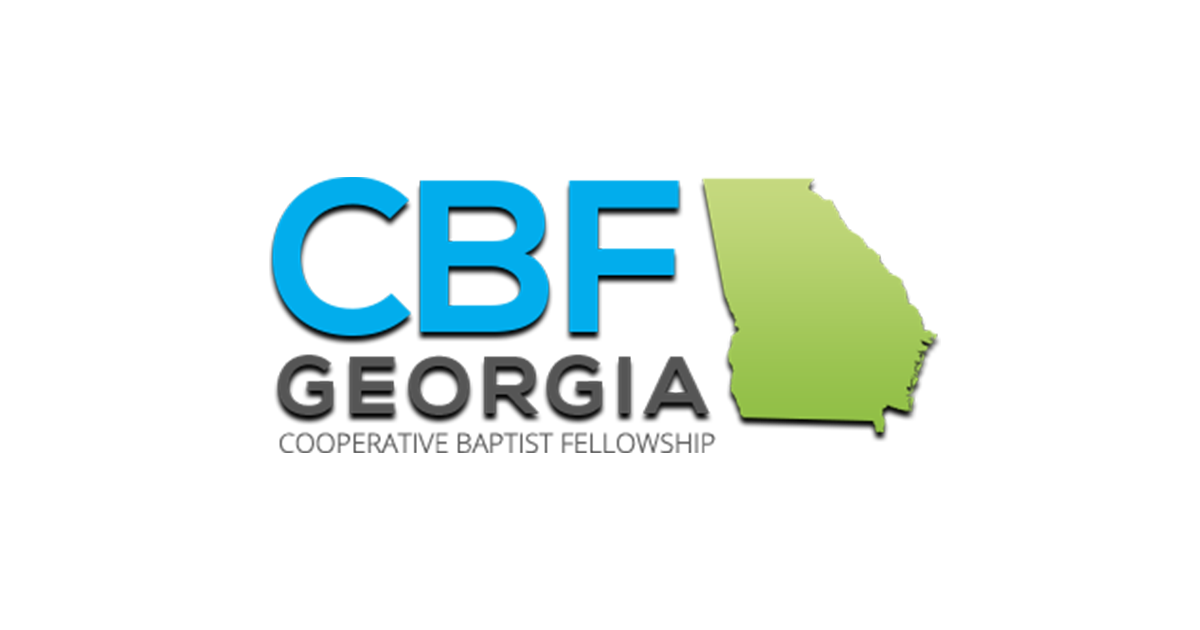 Cooperative Baptist Fellowship of Georgia.
