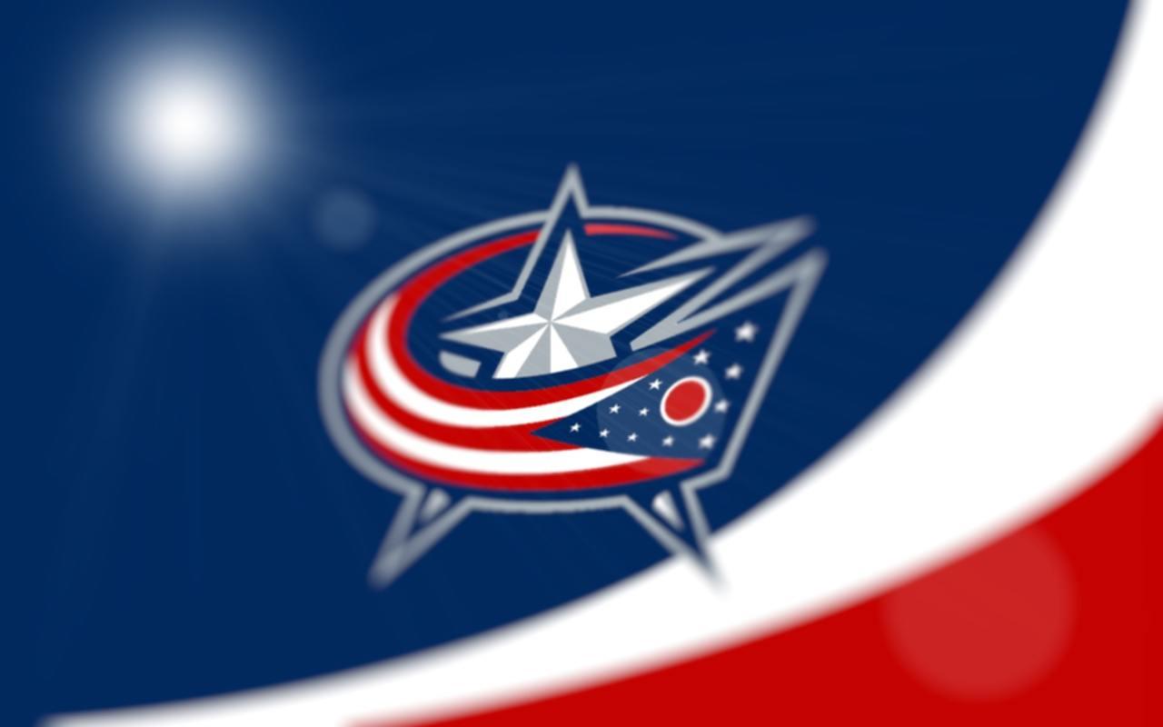 Free download Columbus Blue Jackets wallpaper logo courtesy.