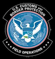 CBP OFO logo.