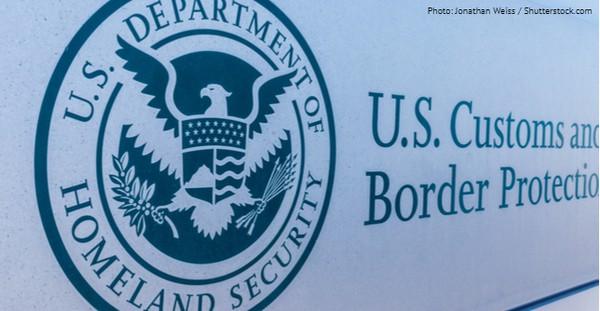CBP adjusts merchandise processing fees.