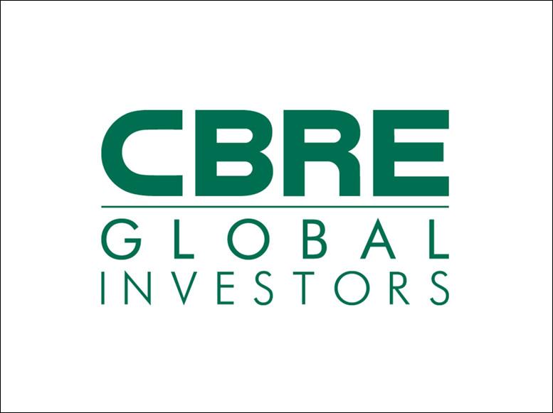 CBRE Logo.