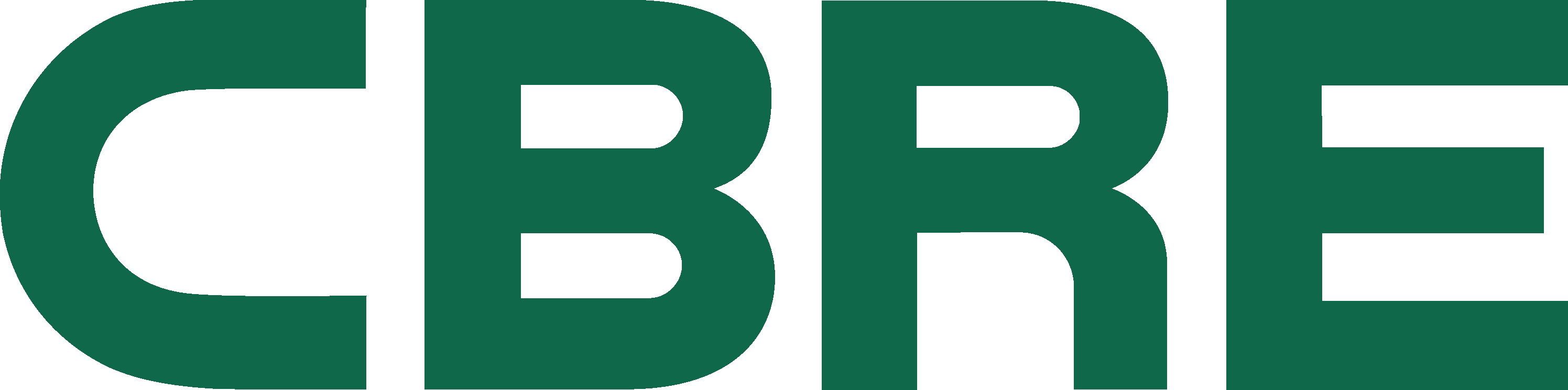 CBRE Logo Download Vector.