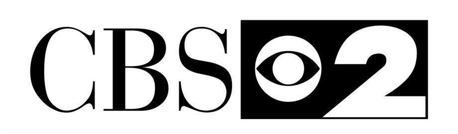Cbs 2 Logo Png Transparent Cbs 2 Logo.