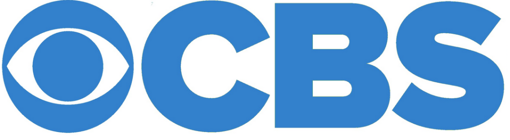 CBS Logo..