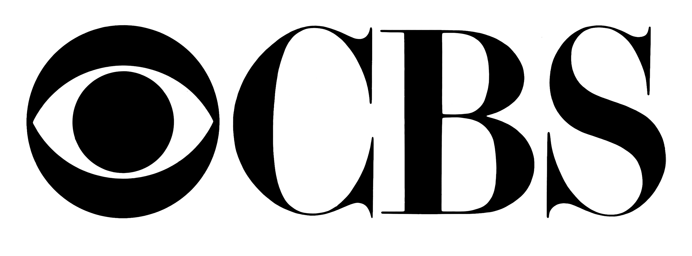 CBS Logo PNG Image.