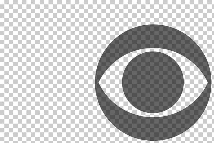 Logo CBS News Eye White, cbs PNG clipart.
