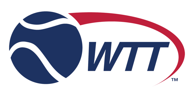 WTT and CBS Sports Partner On Television Agreement.