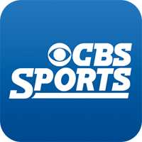 CBS Sports: Sports on NVIDIA SHIELD Android TV.