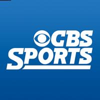 CBS Sports: Sports on NVIDIA SHIELD Android TV.