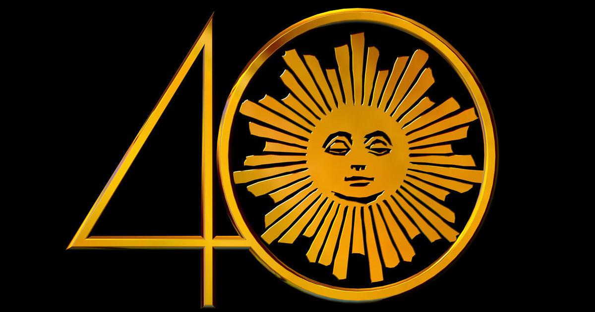 Sunday\'s Best: Celebrating 40 Years of CBS Sunday Morning.