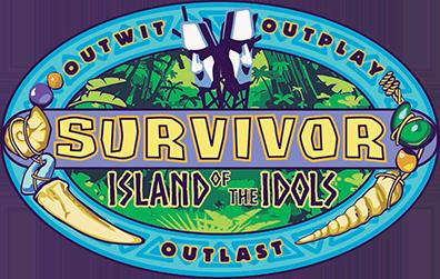 Survivor: Island of the Idols.