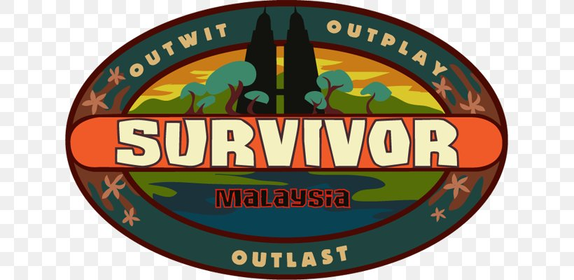 Survivor Pro TV Logo Reality Television Antena 1, PNG.