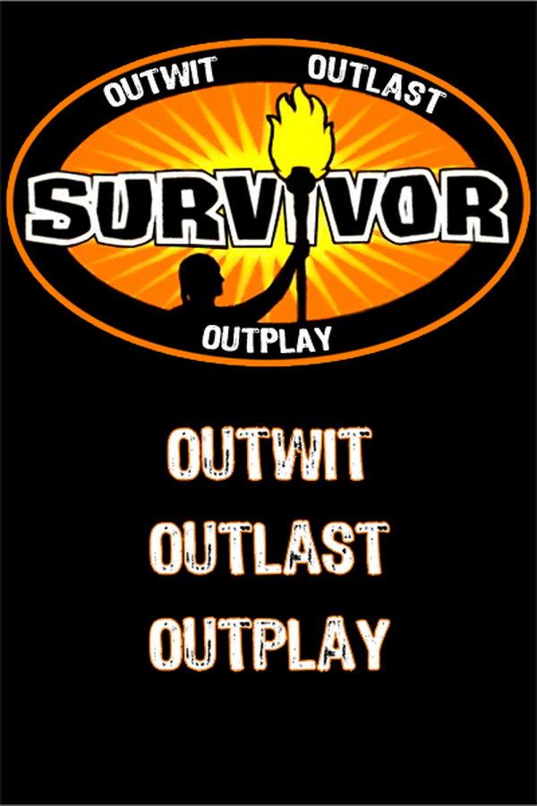 Survivor Font and Survivor Font Generator.