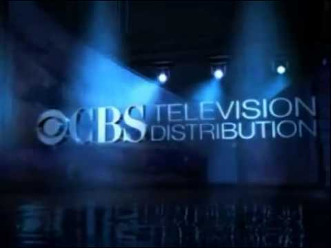 CBS Television Distribution Logo.