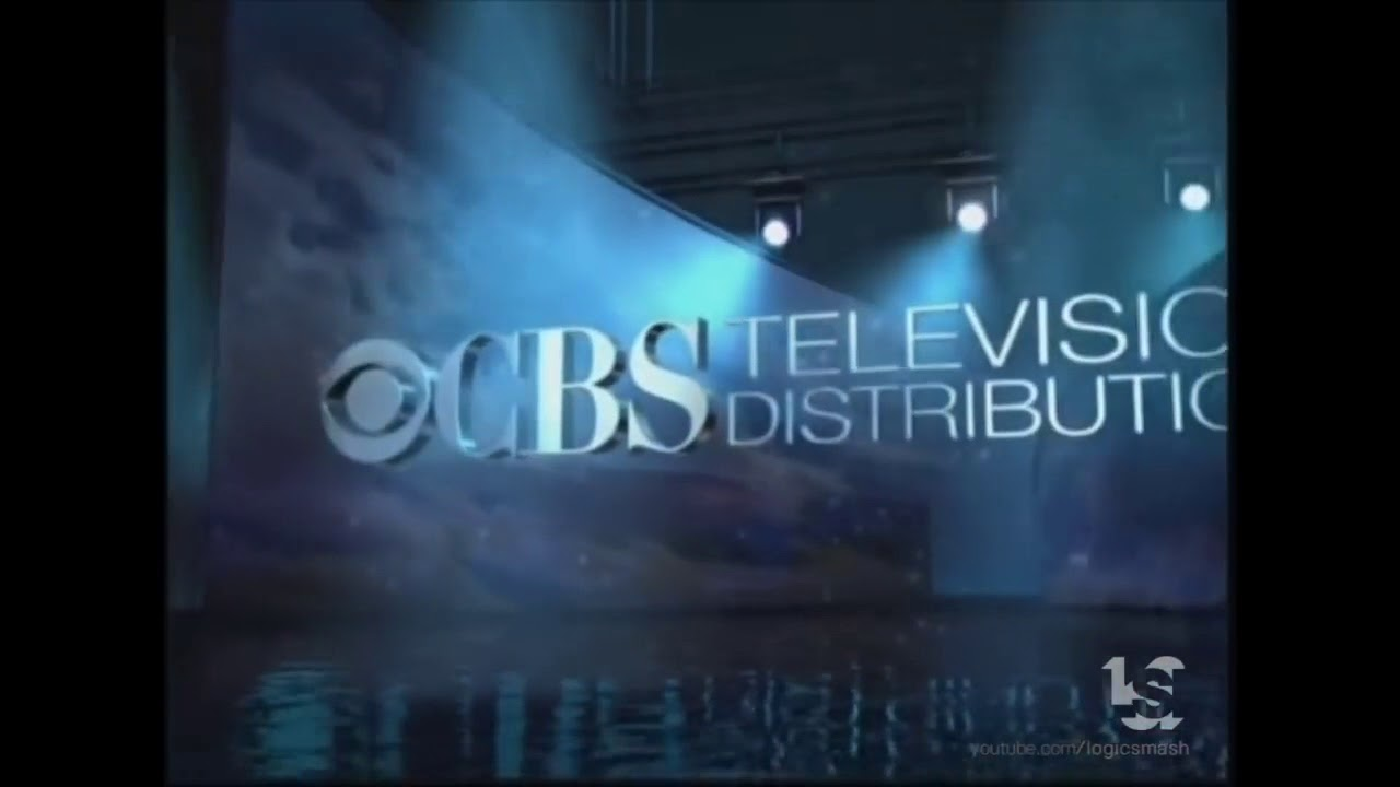 CBS Television Distribution logo (2009).