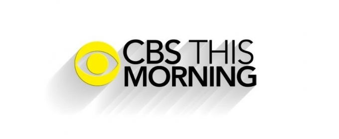Scoop: Upcoming Guests on CBS THIS MORNING, 11/3.