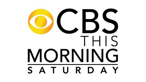 CBS This Morning.