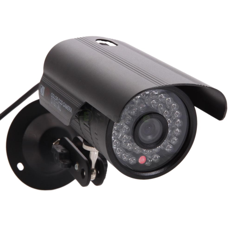 Download Free png CCTV Camera PNG File.