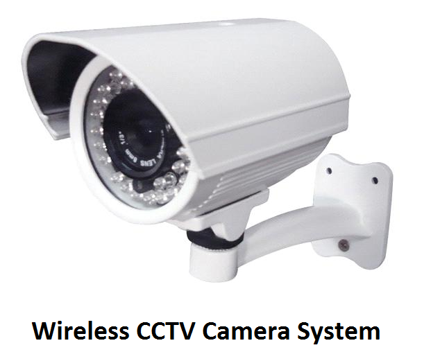 Wireless CCTV Camera One of The Greatest Inventions of 21st Century.