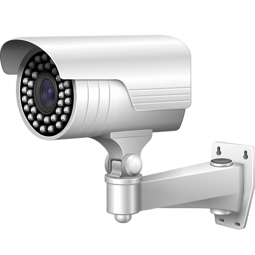 Download Free png CCTV Camera PNG Picture.