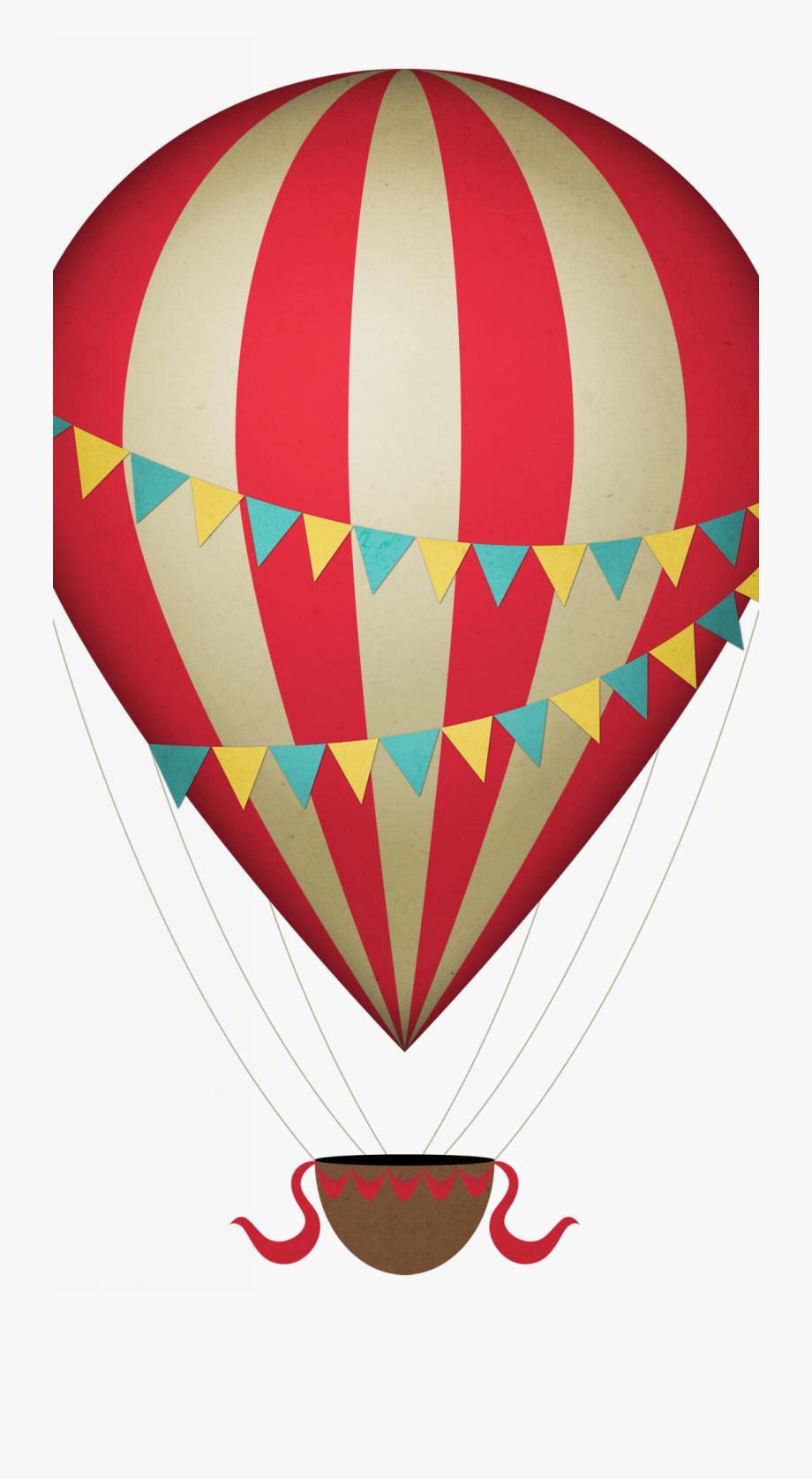 Vintage Hot Air Balloon Clipart Cc Vintage Hot Air.