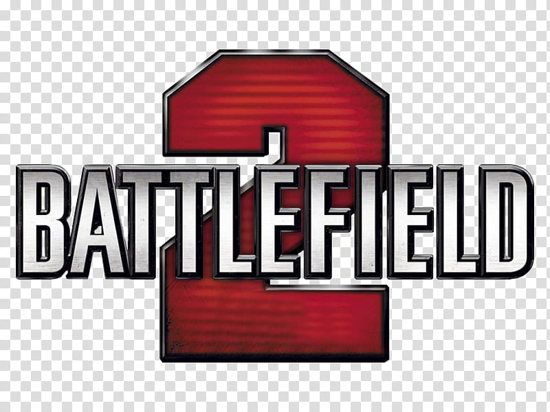 Battlefield CC, Battlefield logo transparent background PNG.