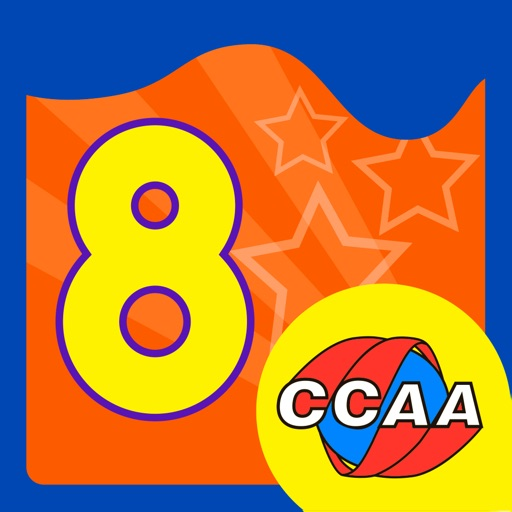 CCAA Kids 8 by CCAA.