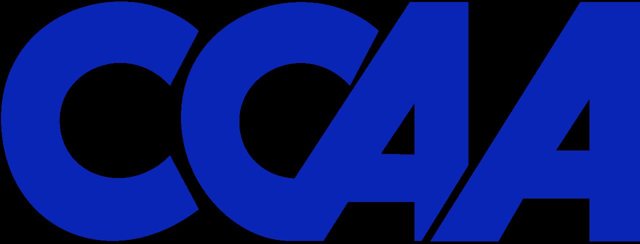 File:California Collegiate Athletic Association logo.svg.