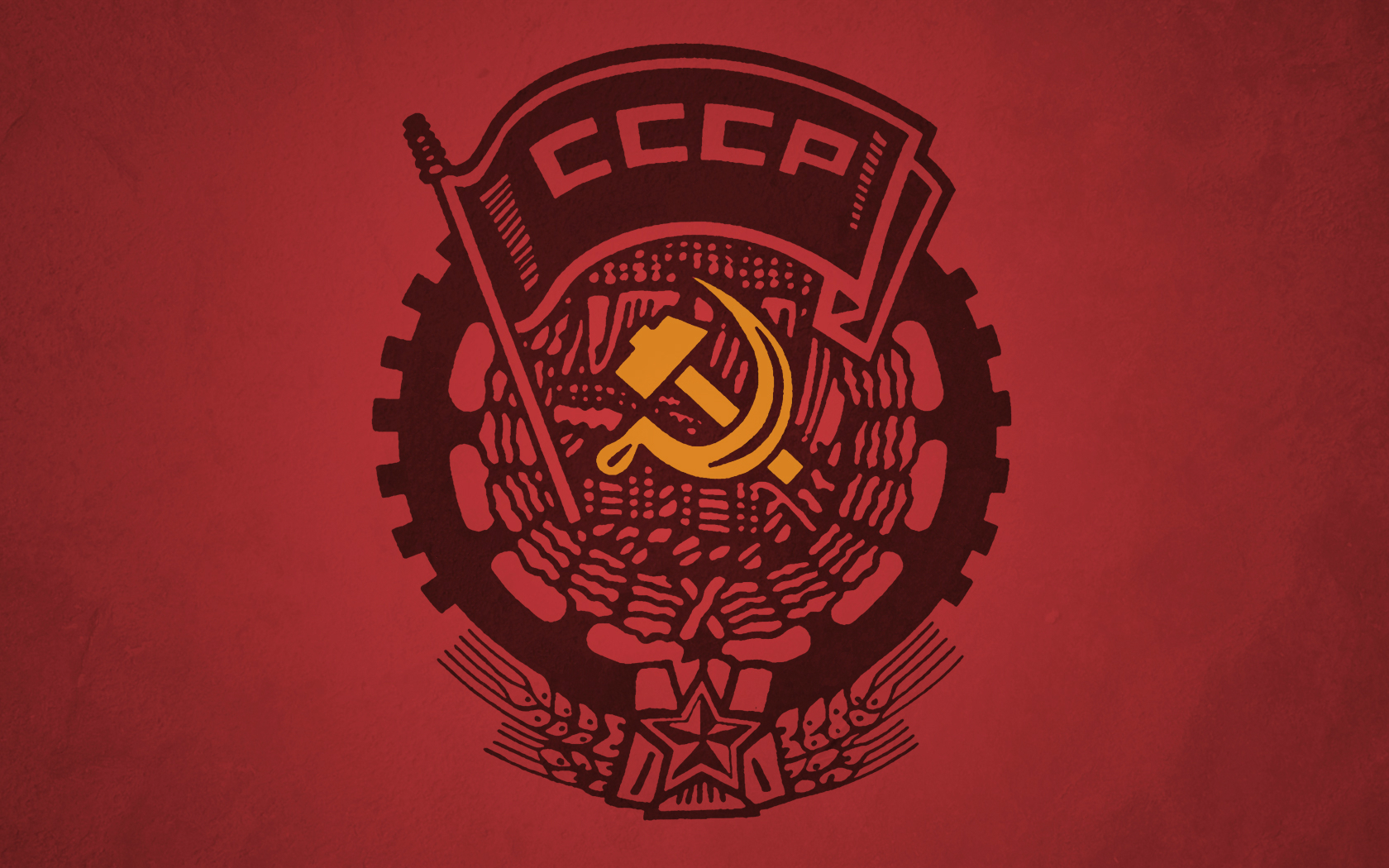 Cccp Logo Wallpaper.