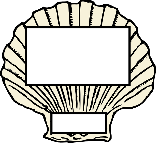 Shell For Ccd Clip Art at Clipart library.