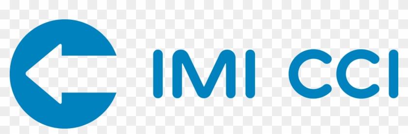 Imi Cci Logo, HD Png Download.